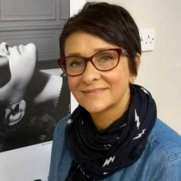 Angela Gouldson