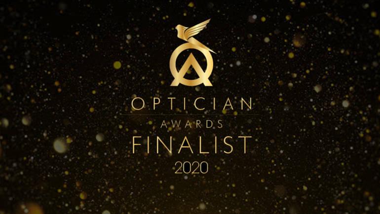 Optometrist of the Year