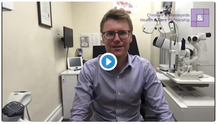 Cheshire & Merseyside Health and Care Partnership COVID-19 Response